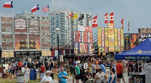 Craft Beer & BBQ Festival @ Barrie Waterfront - Heritage Park | Barrie | Ontario | Canada