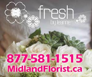 Fresh by Leanne - Midland Florist