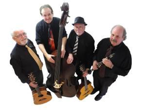 Jazz & More in the Park - Huronia Hot Strings @ RecPlex - Wasaga Beach   Wasaga Beach   Ontario   Canada