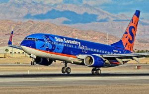 Sun Country Airlines cancels flights leaves passengers in Mexico