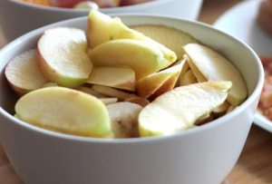 cinamon apple recipe