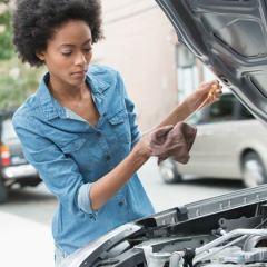 DIY Car Care Everyone Can Do
