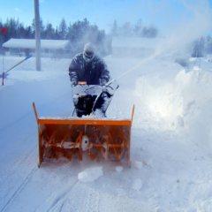 Winter Weather Emergency Preparedness