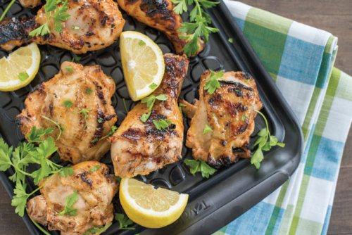 grilled chicken BBQ chicken recipe