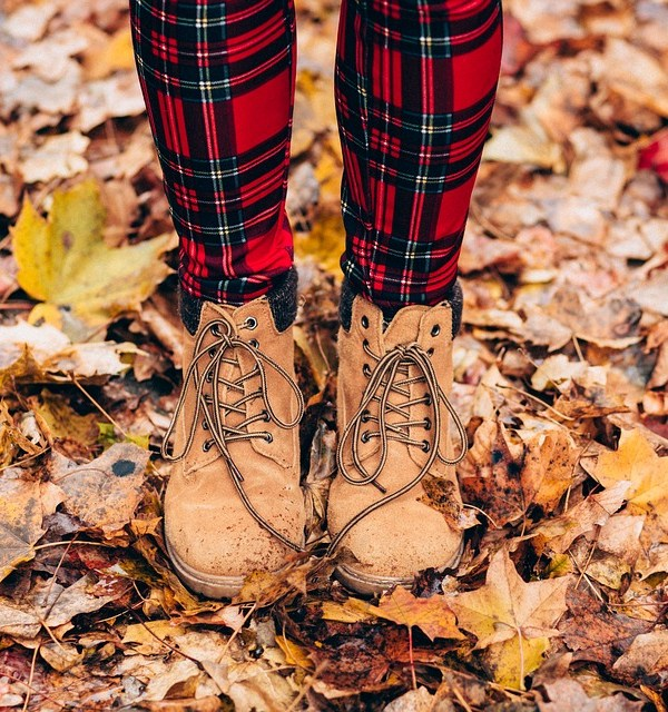 Adorable and Affordable Fall Outfits for Girls