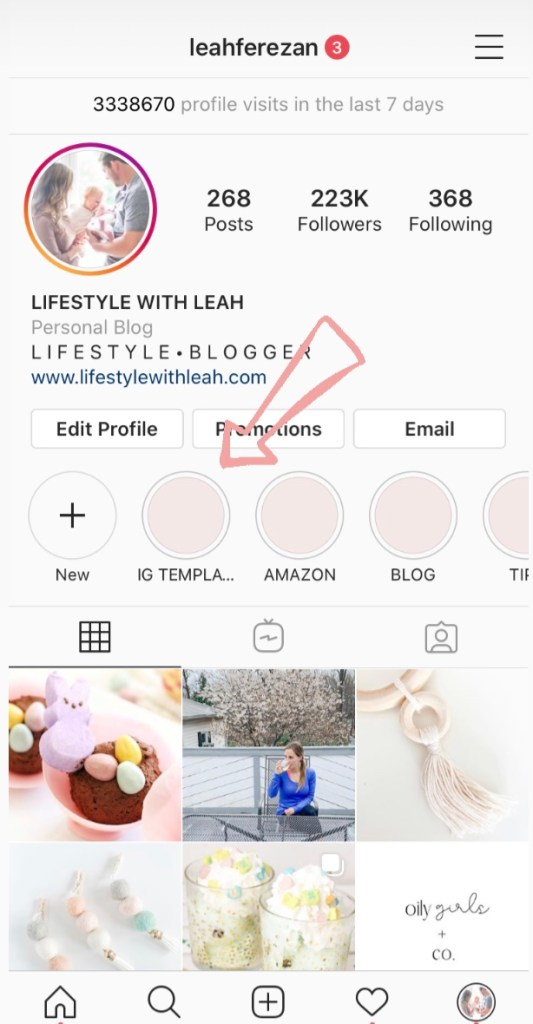 instagram story template faq's