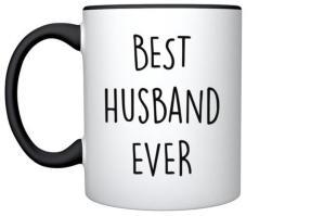 Best Husband Mug