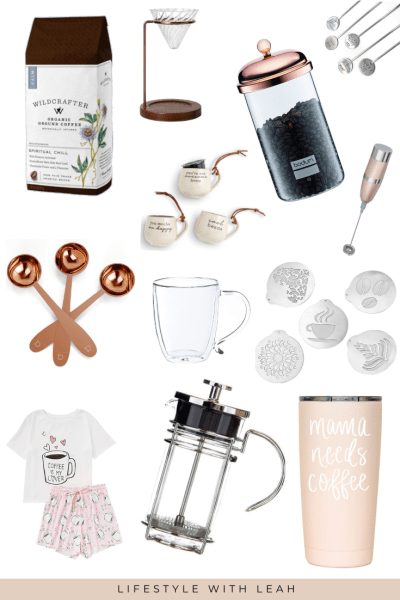 The Ultimate Coffee Lover's Holiday Gift Guide