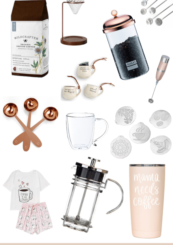 The Ultimate Coffee Lovers Holiday Gift Guide