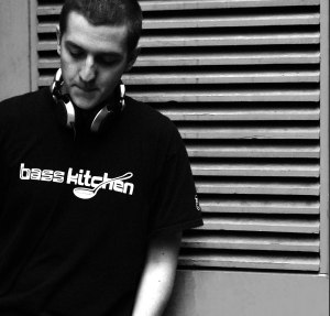 DJ Chamber - Promo Shot 2