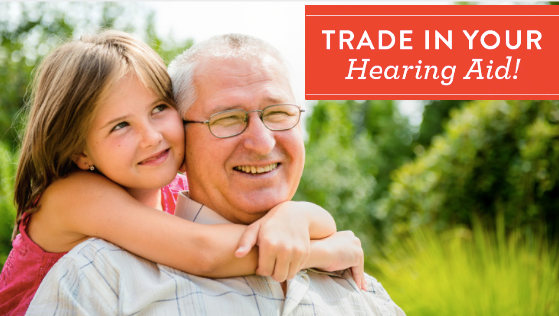 lifetime hearing denton hearing aid trade in