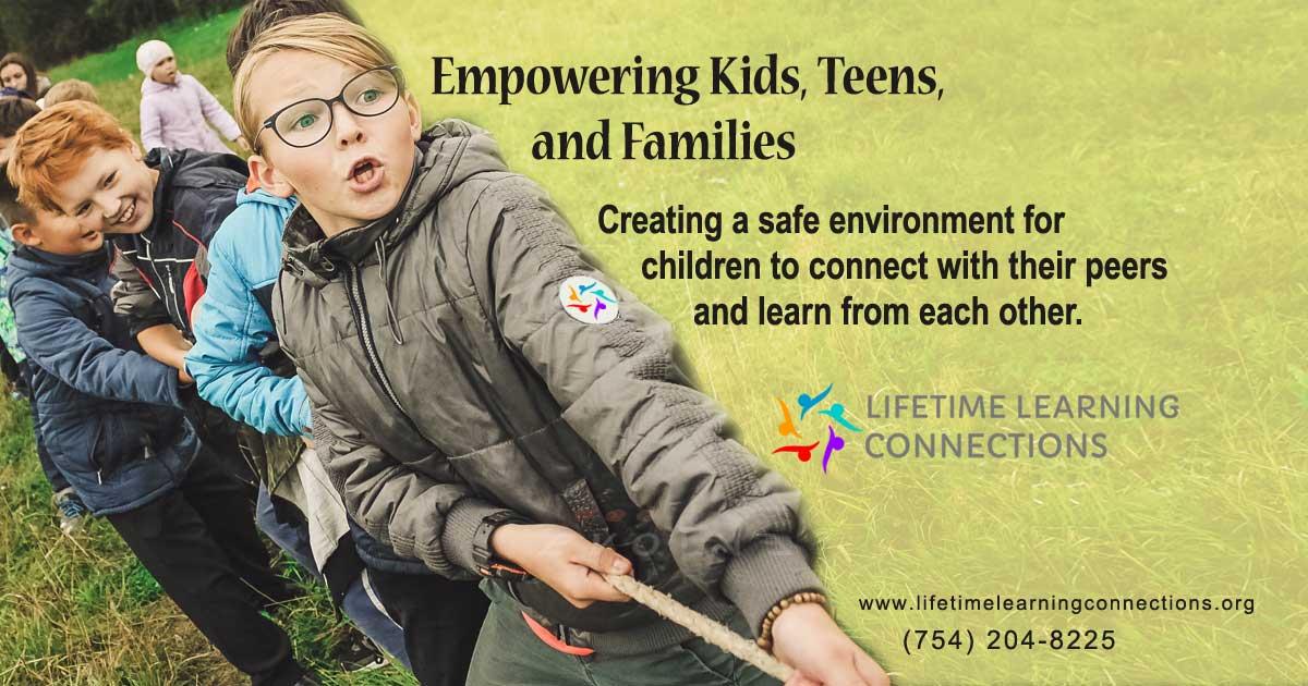 kids empowerment, personal power growth mindset