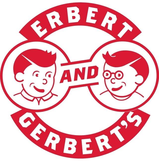 Erbert Logo Gerbert And