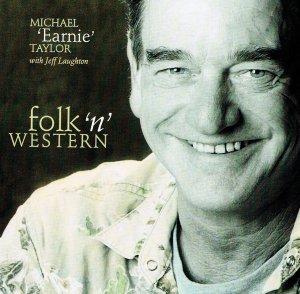 Michael Earnie Taylor