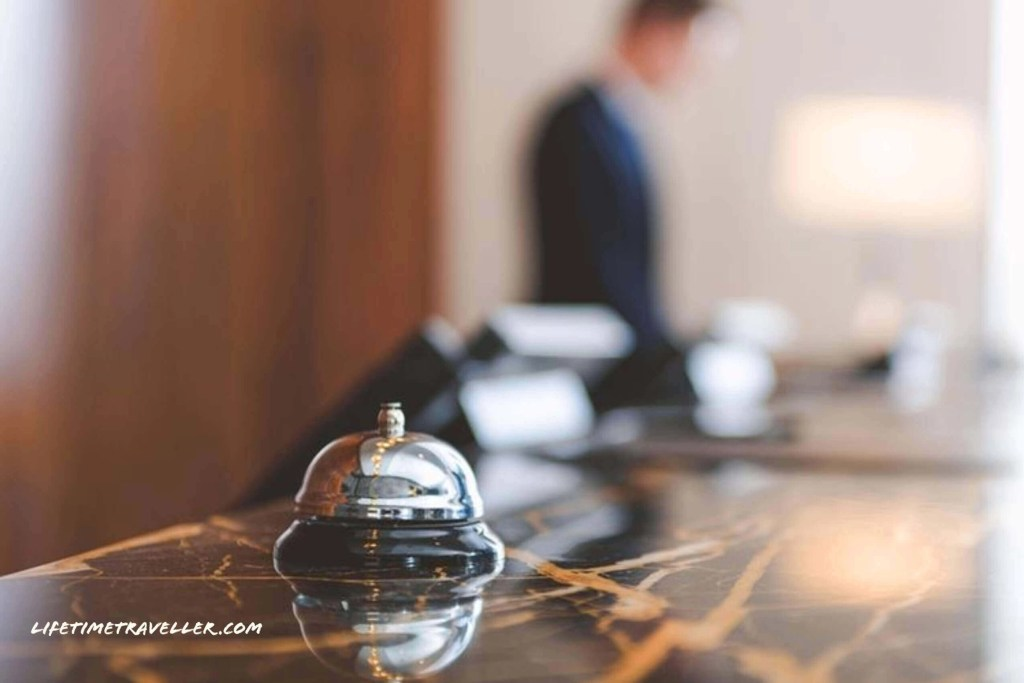 Avoid Biggest Mistakes in Hotel- Checking in and Out by Lifetime Traveller