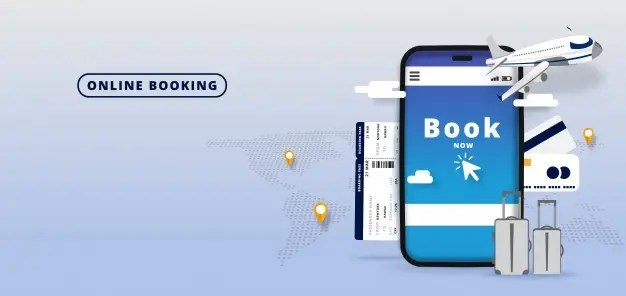 best flight booking app, First time flight travel by lifetime traveller