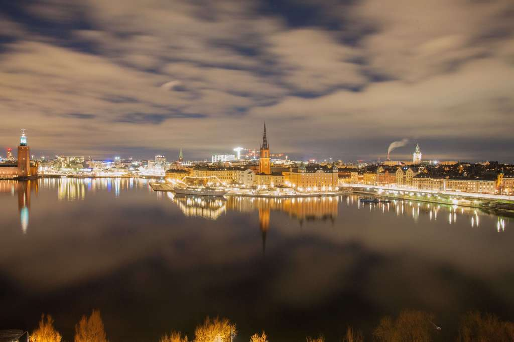 why stockholm is the best nordic capital, Sweden