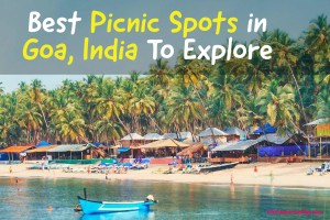 9 Best Picnic Spots in Goa, India To Explore