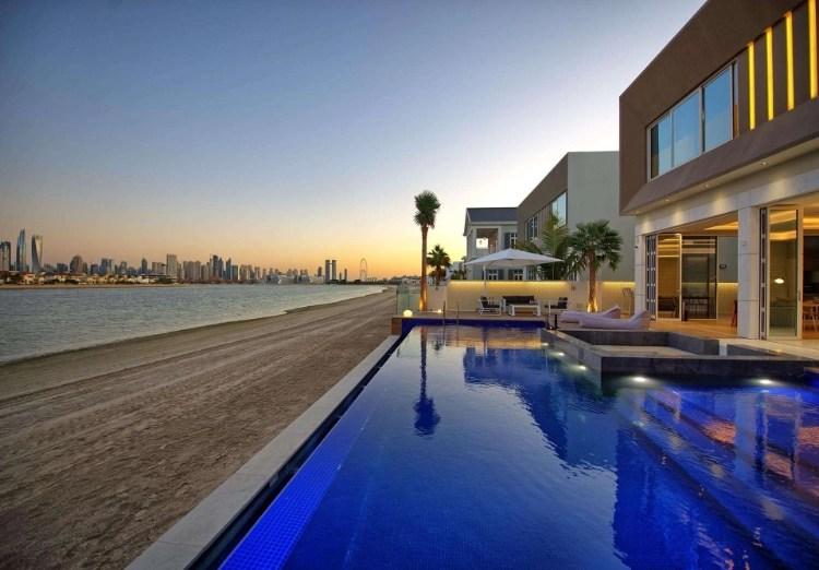 The Ideal Family-Friendly Areas of Dubai, Dubai swimming pool