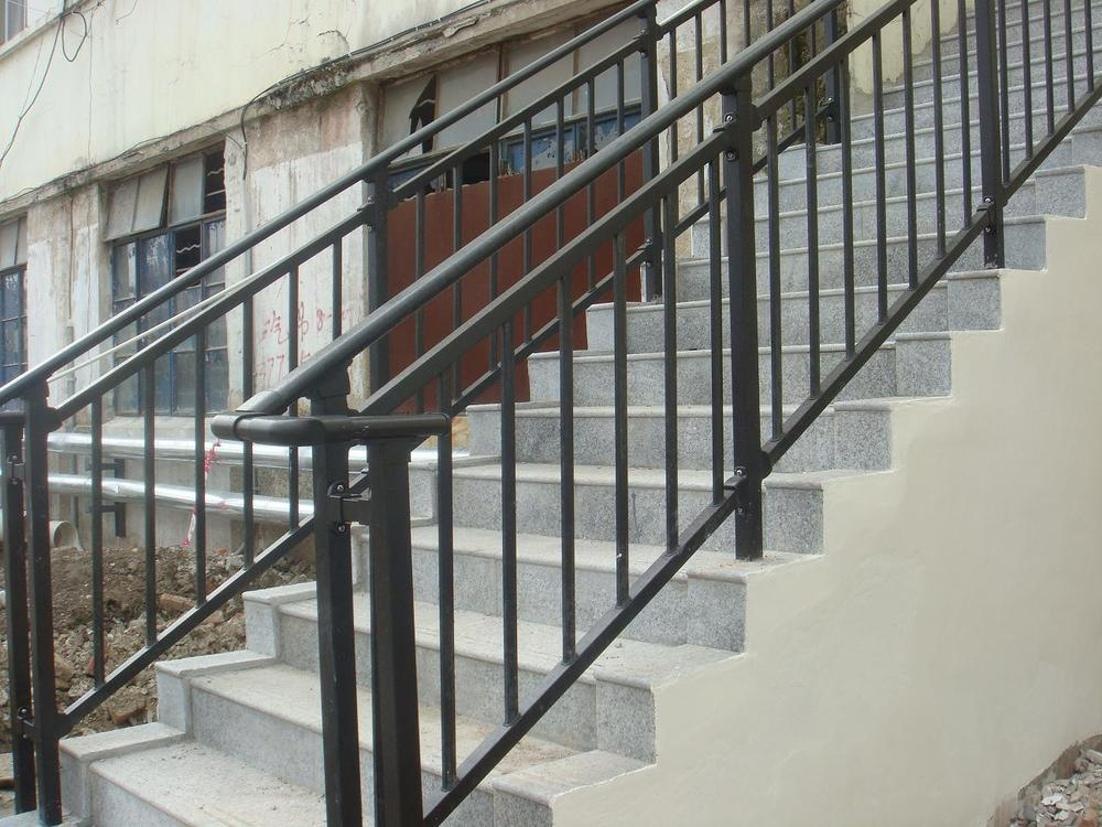 Wrought Iron Fences Denton Tx Iron Handrails Denton Iron Pool   Wrought Iron Handrails For Outside Steps   Stair Covering   Front Porch   Metal