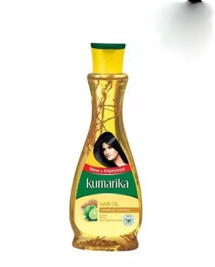 Kumarika hair oil dandruff control
