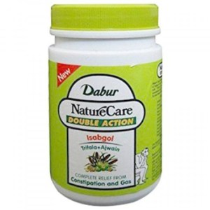 Nature Care Isabgol Powder (Double Action)-100g
