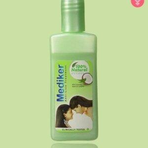 Mediker Anti Lice Shampoo