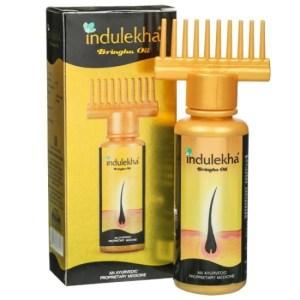Indulekha Bhringa Hair Oil