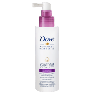 Dove Advanced Hair Series Youthful Vitality Thickening Essence