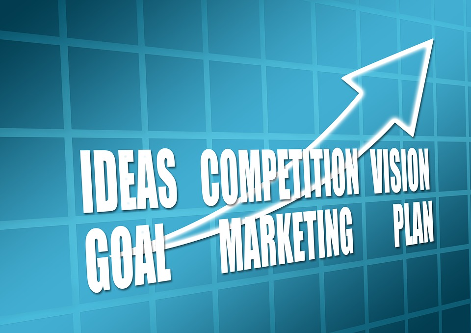 How should you find your next business idea?
