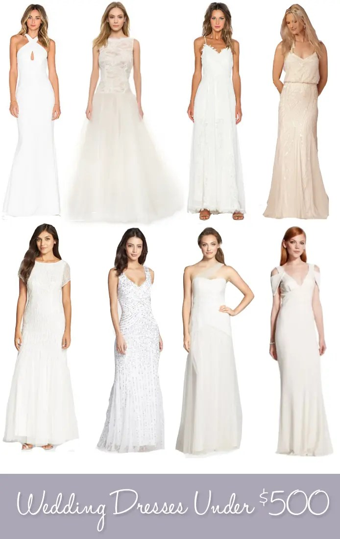 Wedding Gowns Under 300 77 Cute Wedding Dresses Under