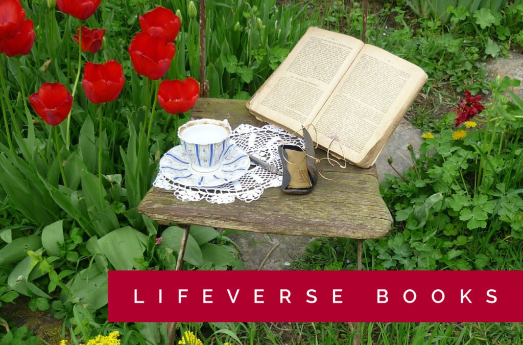 edily deals from Life verse books