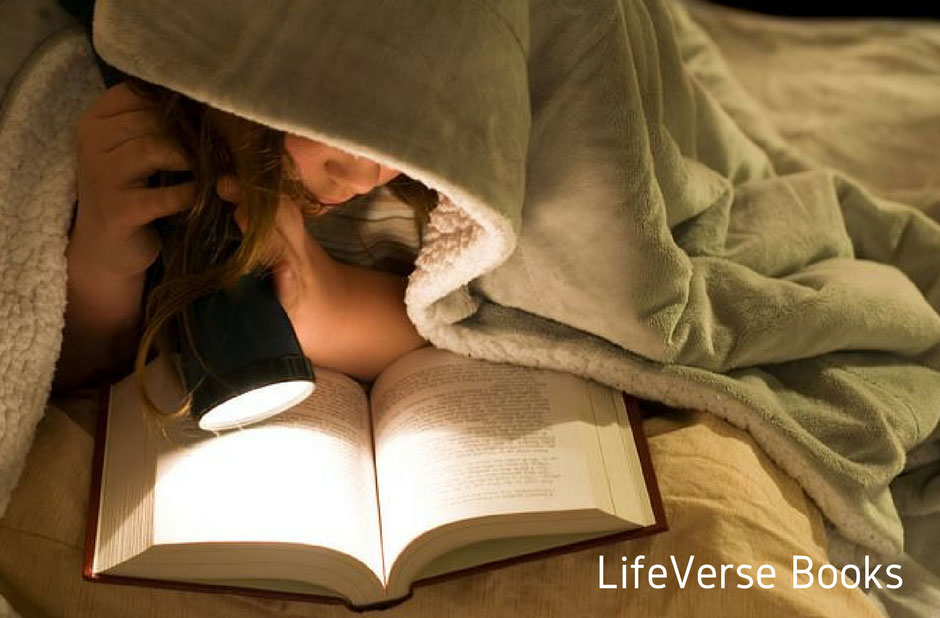 LifeVerse Books