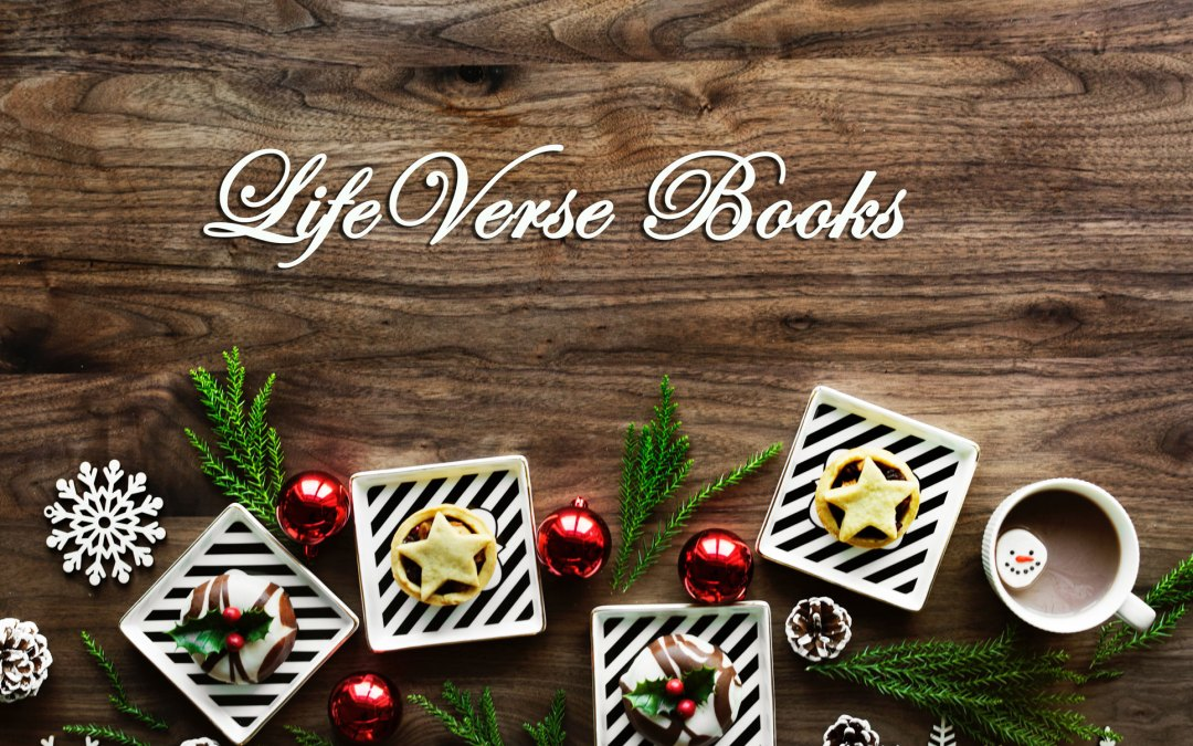 Free and Discounted Inspirational Book Deals for 12/12/2017