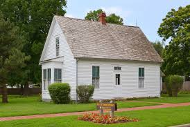 Truman Birthplace