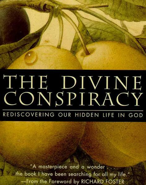 Divine Conspiracy Review: Sitting Down With Dallas Willard