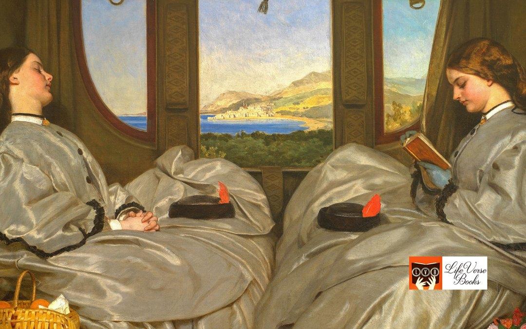 joyous journey of reading