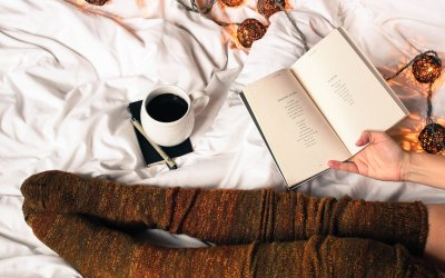 Inspirational Book Deals for the Weekend Reader