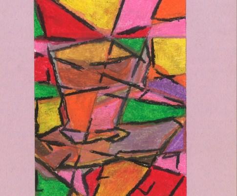 Classroom Cubism