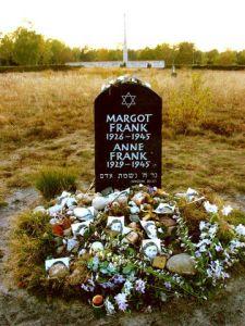 Anne-frank-grab