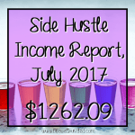 income report july 2017 life well hustled