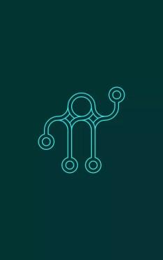 لقطة من اللعب Infinity Loop