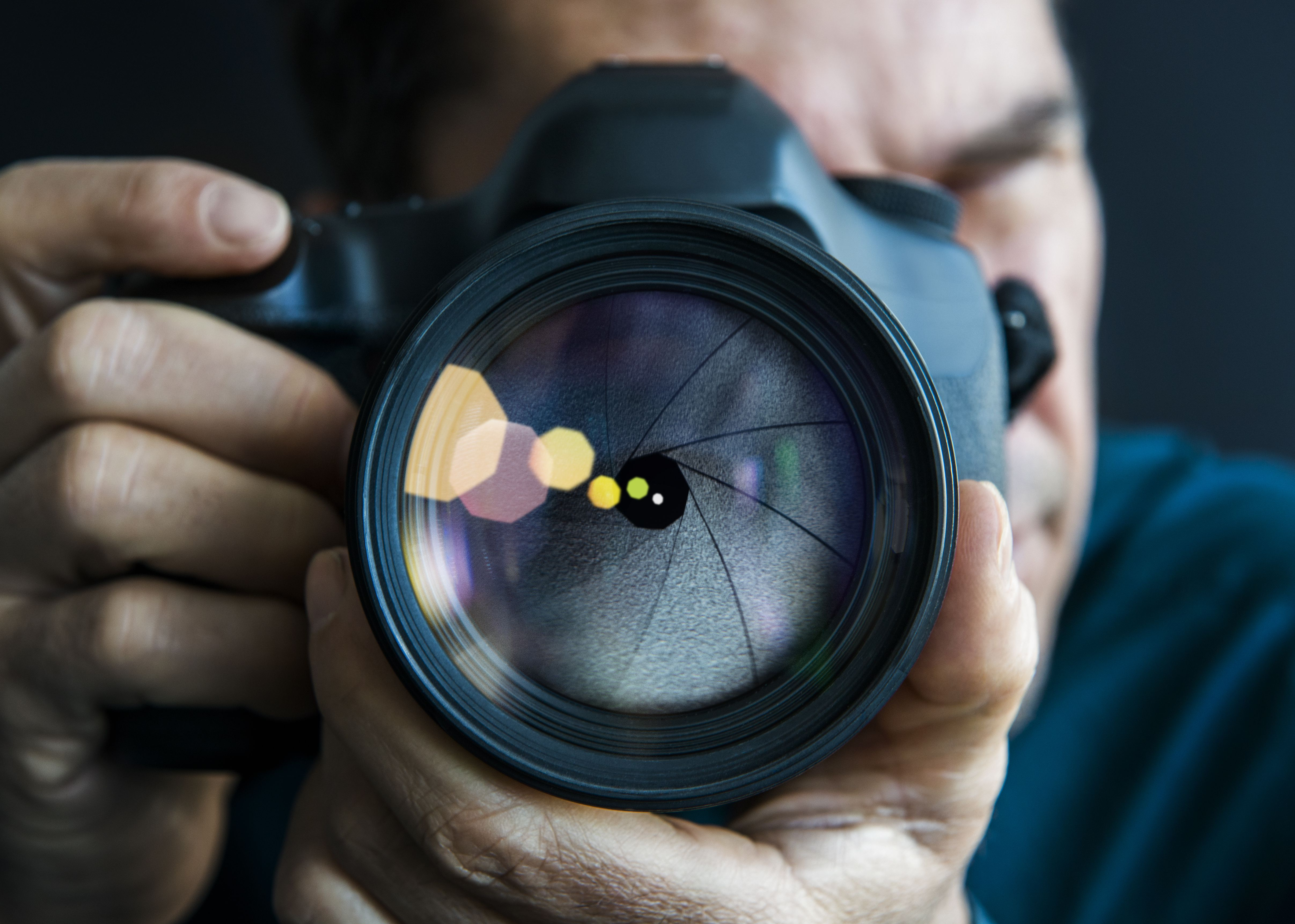 Understanding Aperture And How To Use It In Photography