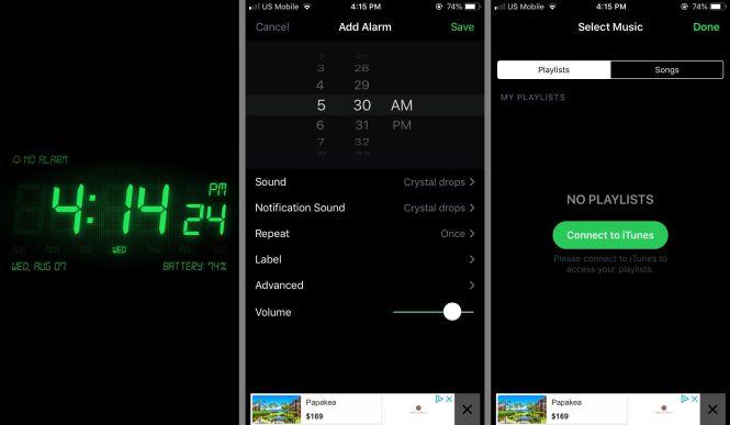 The Best 8 Alarm Clock S Of 2020
