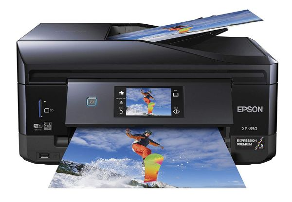The 8 Best Epson Printers of 2019