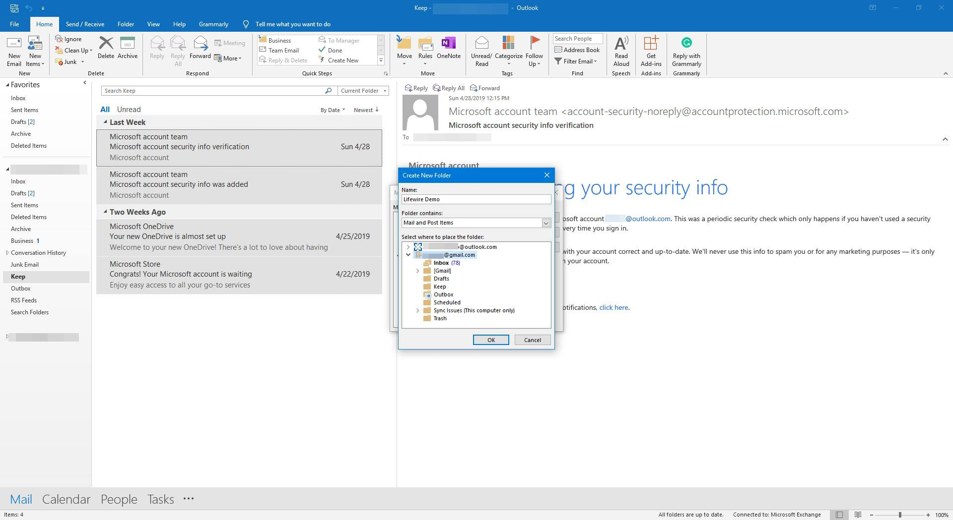 How To Export Emails From Outlook
