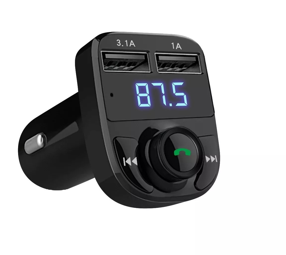 Best Sounding FM Transmitter