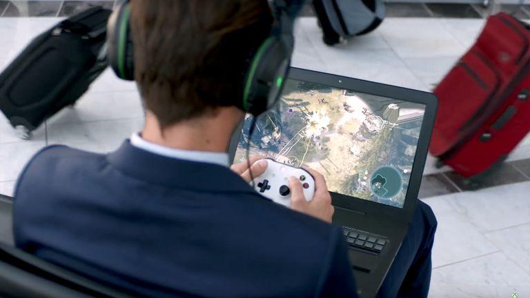 「Xbox Play Anywhere」の画像検索結果