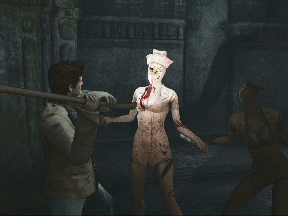 Silent Hill Remake is reported to be on early development