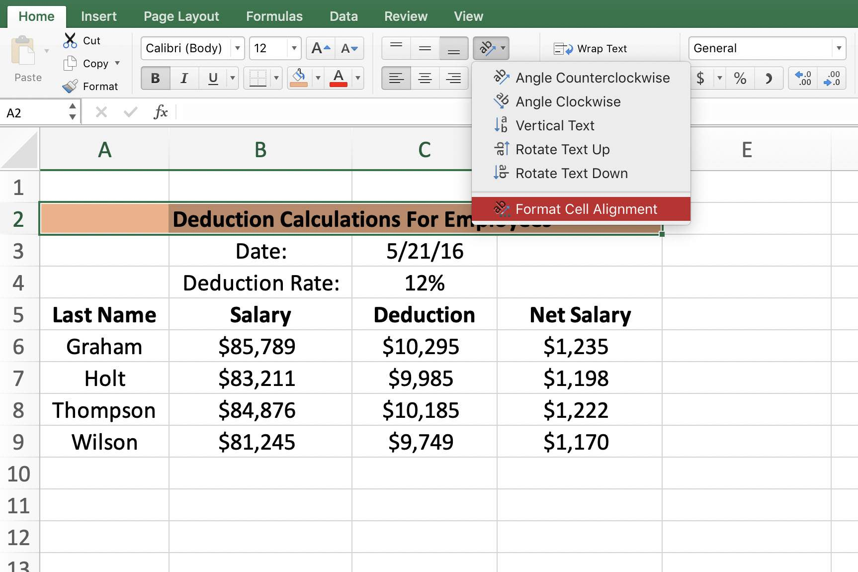 How To Merge Cells In Excel And Sheets